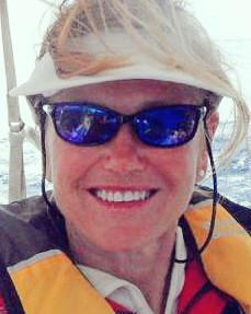 Capt. Ursula Skagen